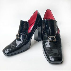 Dorateymur Heeled Loafers